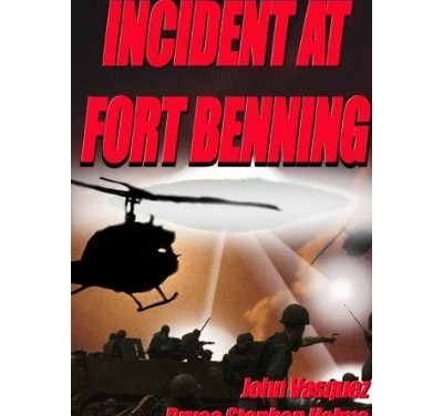 Incident At Fort Benning