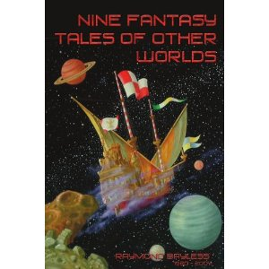 9 Fantasy Tales of Other Worlds